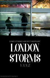 London Storms by tangentialx