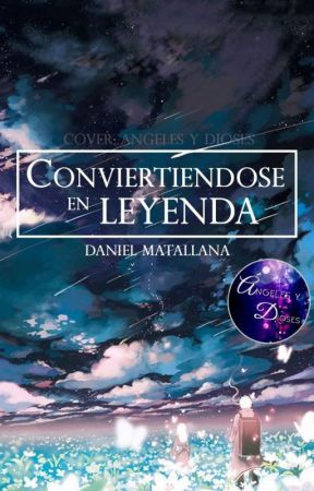Convirtiéndose en Leyenda #BEAwards2016 by hopeful_words