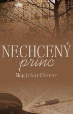 Nechcený princ by MagicGirlSever