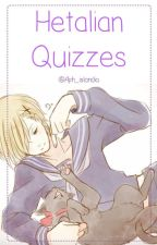 Hetalian Quizzes! by Aph_Islandia