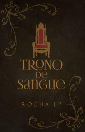 Trono de Sangue by lyrarocha