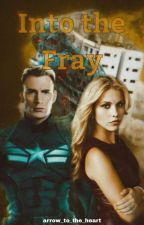 Into the Fray {Marvel} ||4|| by arrow_to_the_heart