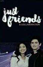 Just Friends (7) by BeautyJunkie