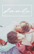 Fools ♥ ; YoonMin | NamJin | VHope by Yifan0007