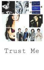Trust Me   II N.H II ✔ by misiek_nialla