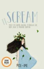 Scream by moe-ime