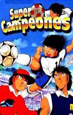 Quiero Estar Contigo (Super Campeones) by Mily800
