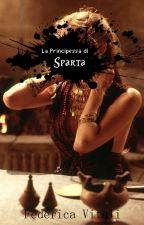 La principessa di Sparta. by FediesXx