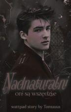 Nadnaturalni by SK4IRIP3R