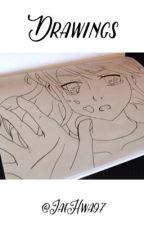 Drawings 🌟 by JaeHwa97