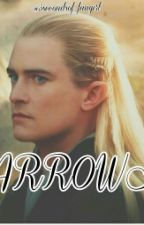 Arrows  by 5secondsof_fangirl