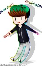 Si Rubius fuera tu... by Dxcovered_rxbius