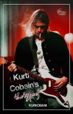 Kurt Cobain's The Type Of by kurkobani
