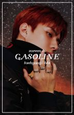 gasoline → taehyung by -kaizar