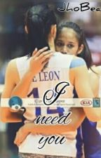 I Need You (JhoBea) by Miyoung_39
