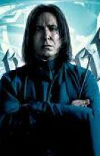 Fakten über  Severus Snape by Coraelton