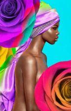Khadidjatou, les couleurs du destin by kamamazei