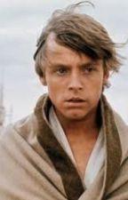 Luke Skywalker x Reader by Cae4yyyy