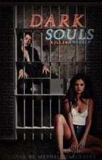 Dark Souls by _Killingmyself_