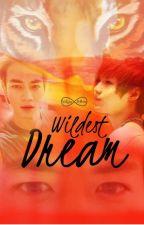 Wildest Dreams  |2Min| ✘THREE-SHOT by Lena_Halloway