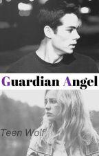 Guardian Angel - Teen Wolf  by Sa_ckm