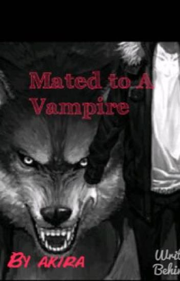 Mated to a vampire