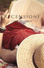 RECENSIONI by Recensionista
