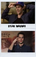 dylan o'brien➸ imagines by OnlyDreamss