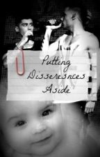 Putting Differences Aside (A Ziam fanfic) by risty234