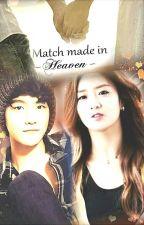[Exopink: Baekmi] Match made in heaven by kimnalee
