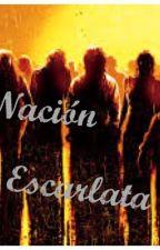Nación Escarlata by laumini-tiger