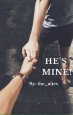 He's Mine! (dd/lb) (boyxboy) by the_alies