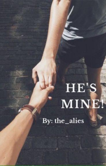 He's Mine! (dd/lb) (boyxboy)
