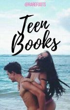 Best Wattpad's Teen Fiction by springfloral