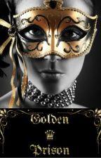 Golden Prison by Kiamichi