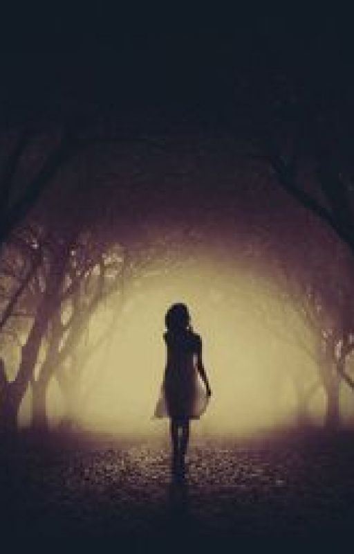 As she walks off into the night by iluvu2mydarlin