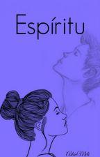Espíritu ||r.d.g by AilenMeli