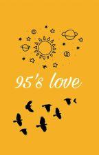 95's LOVE by KimVTae_1995