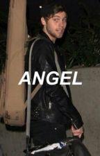 angel. [cake + SLOW UPDATES] by oneightyluke