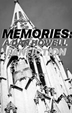 memories: a dan howell fanfiction by forrestlive