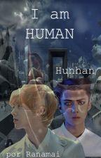 I am Human by Ranamai
