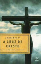 A Cruz de Cristo by AdaBorges