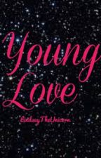 Young Love-Weston Koury/Mario Selman FanFic by LindseyTheUnicorn