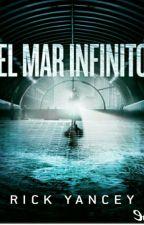 El Mar Infinito by eugenia8