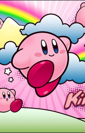 Kirby X Reader Oneshots :D
