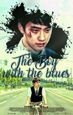 The Boy with the Blues [español] by ParkNina
