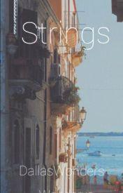 Strings (Interracial) by Wonderxo