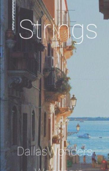 Strings (Interracial)
