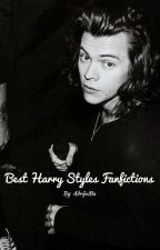 Best Harry Styles Fanfictions by AdrijaMa