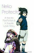 Neko Protector [On HOLD] by she_sells_seashells